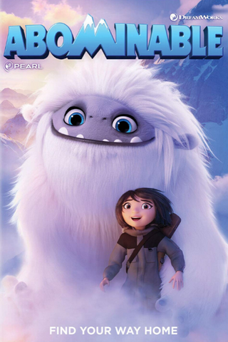 Abominable (2019) (HNR)
