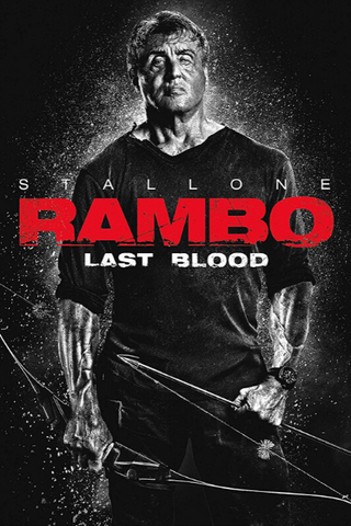 Rambo: Last Blood (2019) (HNR)