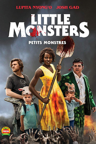 Little Monsters (2019) (HNR)