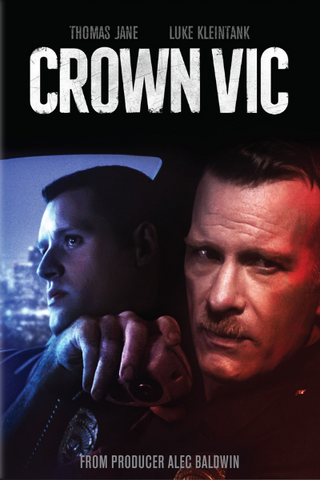Crown Vic (2019) (HNR)