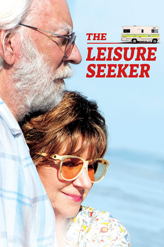 The Leisure Seeker (2017) (HNR)