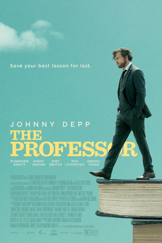 The Professor (2018) (HNR)