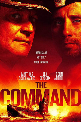 The Command (2018) (HNR)