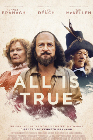 All Is True (2018) (HNR)