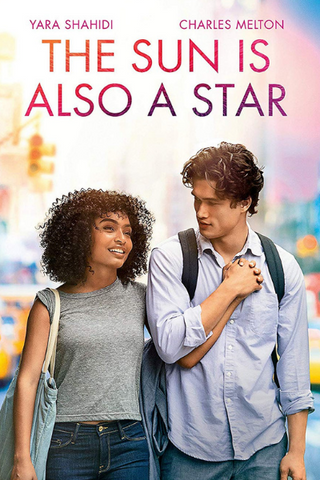 The Sun Is Also a Star (2019) (HNR)