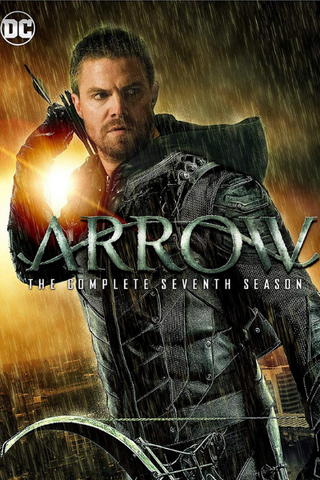 Arrow: Season 7 (2018) (THNR14)