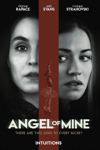 Angel of Mine (2019) (HNR)