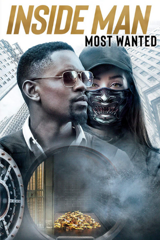 Inside Man: Most Wanted (2019) (HNR)