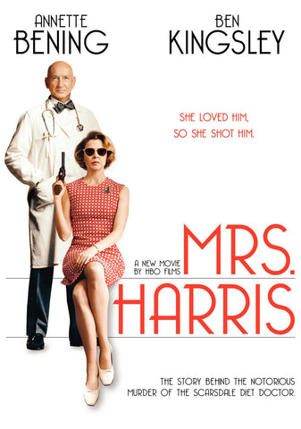 Mrs. Harris (2005) (C) - Anthology Ottawa