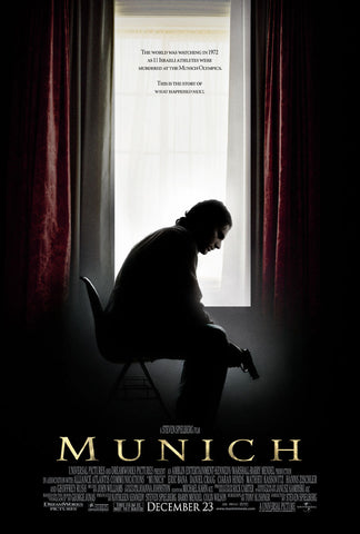 Munich (2005) (C) - Anthology Ottawa