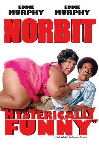 Norbit (2007) (C) - Anthology Ottawa