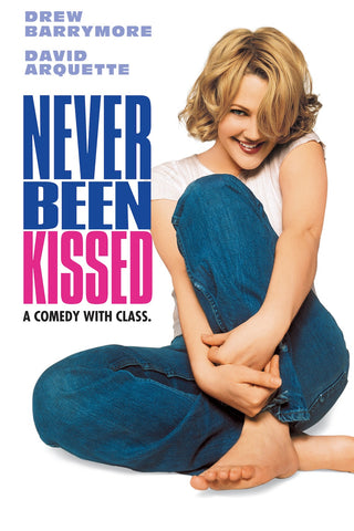 Never Been Kissed (1999) (C) - Anthology Ottawa
