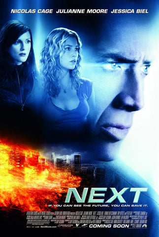 Next (2007) (C) - Anthology Ottawa