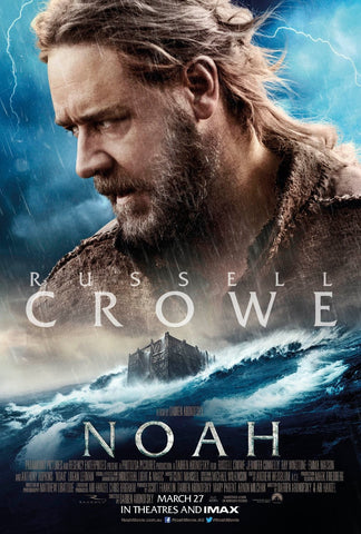 Noah (2014) (C) - Anthology Ottawa