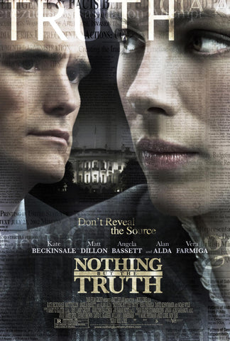 Nothing But The Truth (2008) (C) - Anthology Ottawa