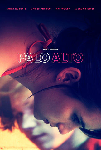 Palo Alto (2013) (C) - Anthology Ottawa