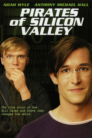 Pirates of Silicon Valley (1999) (SC) - Anthology Ottawa