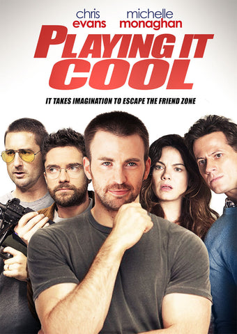Playing It Cool (2014) (7NR) - Anthology Ottawa