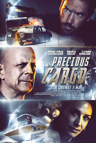 Precious Cargo (2016) (HNR) - Anthology Ottawa