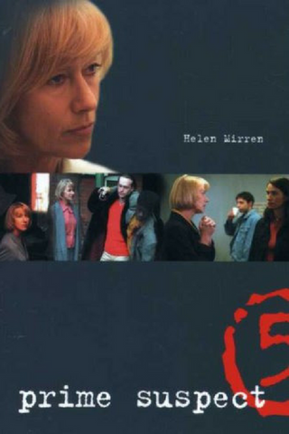 Prime Suspect: Series 5 (1996) (TC) - Anthology Ottawa