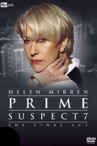Prime Suspect: Series 7 (2006) (TC) - Anthology Ottawa
