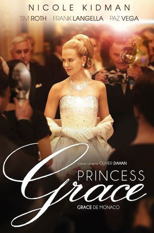 Princess Grace (Grace of Monaco) (2014) (7NR) - Anthology Ottawa