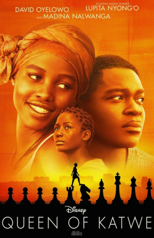 Queen of Katwe (2016) (HNR) - Anthology Ottawa
