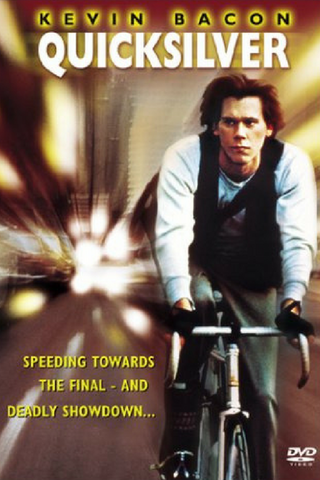 Quicksilver (1986) (C) - Anthology Ottawa