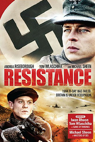 Resistance (2011) (HNR) - Anthology Ottawa