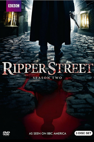Ripper Street: Season Two (2013) (TIC14) - Anthology Ottawa