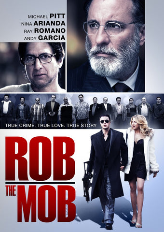 Rob The Mob (2014) (7NR) - Anthology Ottawa
