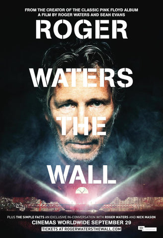 Roger Waters The Wall (2014) (HNR) - Anthology Ottawa
