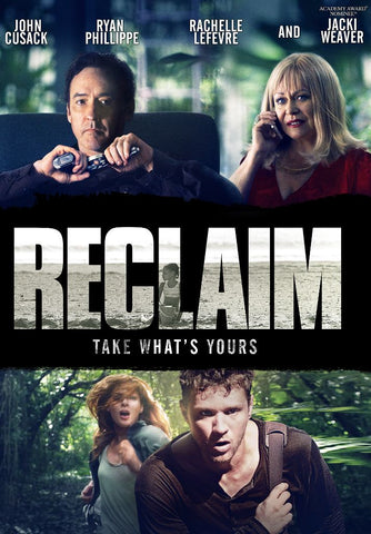 Reclaim (2014) (C) - Anthology Ottawa