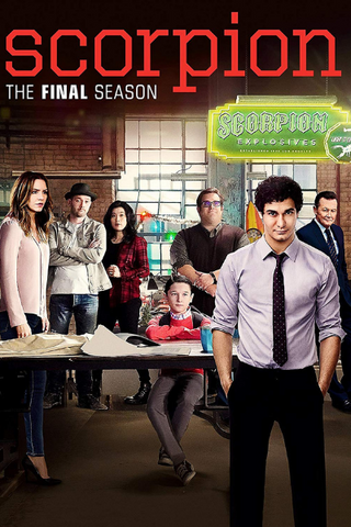 Scorpion: The Final Season (2017) (THNR14)