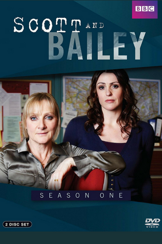 Scott and Bailey: Season One (2011) (TIC) - Anthology Ottawa