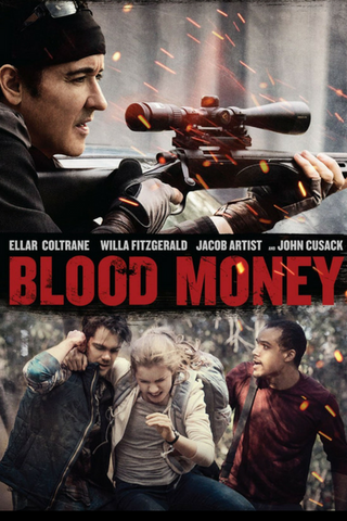 Blood Money (2017) (HNR)