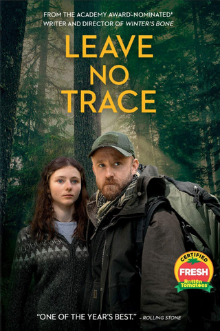 Leave No Trace (2018) (HNR)