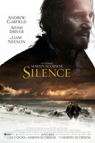 Silence (2016) (HNR) - Anthology Ottawa