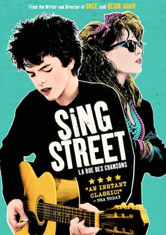 Sing Street (2016) (HNR) - Anthology Ottawa