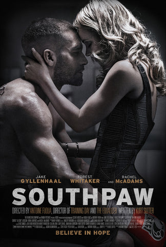 Southpaw (2015) (7NR) - Anthology Ottawa