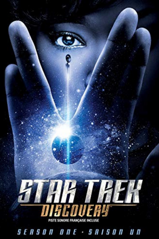 Star Trek Discovery: Season 1 (2017) (THNR14)