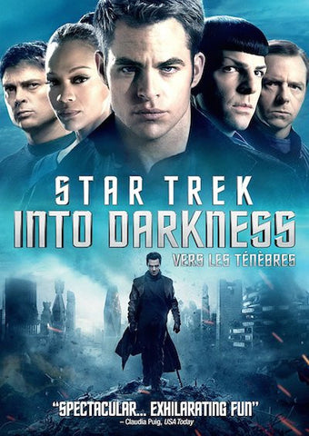 Star Trek Into Darkness (2013) (C) - Anthology Ottawa