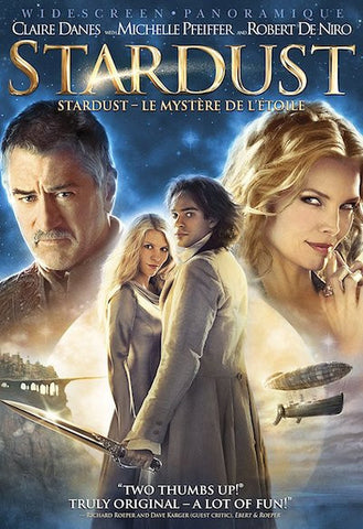 Stardust (2007) (C) - Anthology Ottawa