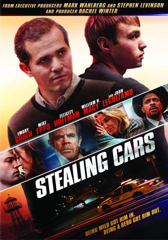 Stealing Cars (2015) (HNR) - Anthology Ottawa