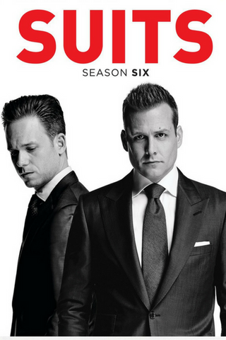 Suits: Season Six (2016) (THNR14) - Anthology Ottawa