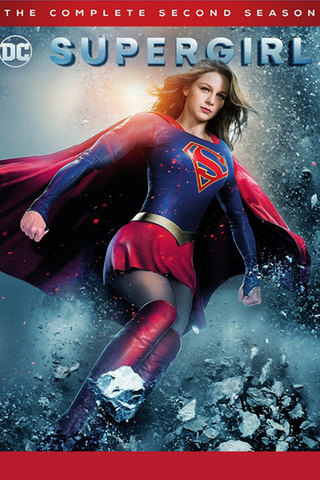 Supergirl: The Complete Second Season (2016) (THNR14) - Anthology Ottawa