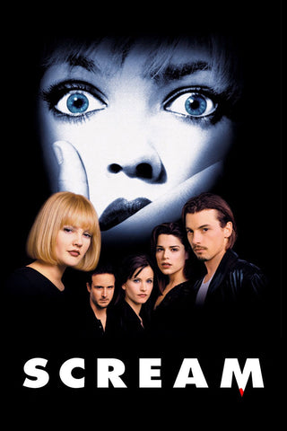 Scream (1996) (C) - Anthology Ottawa