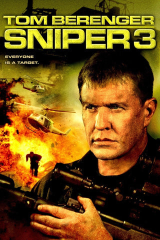 Sniper 3 (2004) (C) - Anthology Ottawa