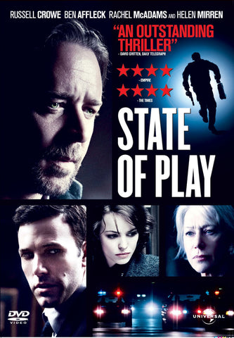 State of Play (2009) (C) - Anthology Ottawa