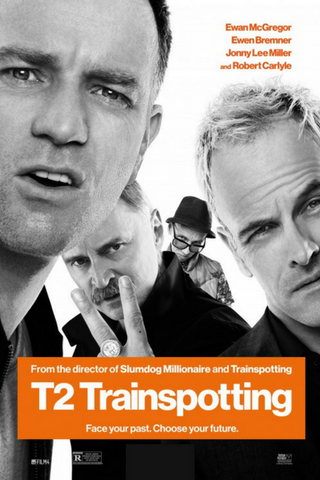 T2 Trainspotting (2017) (HNR)
